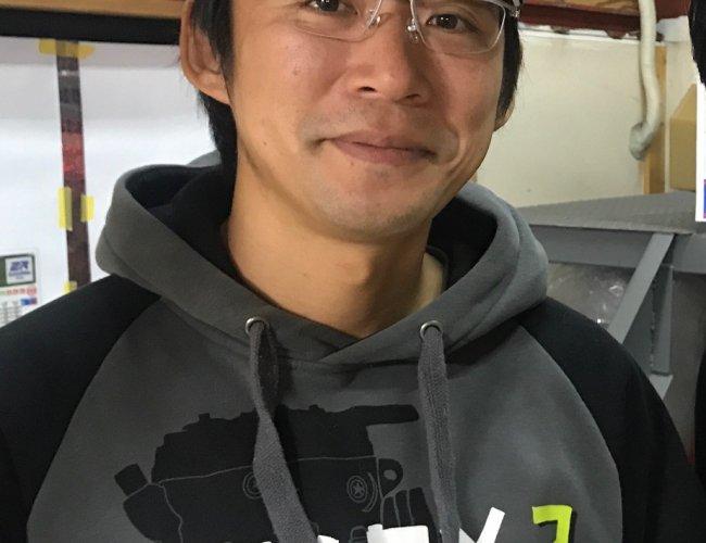 二宮 祥平 さん