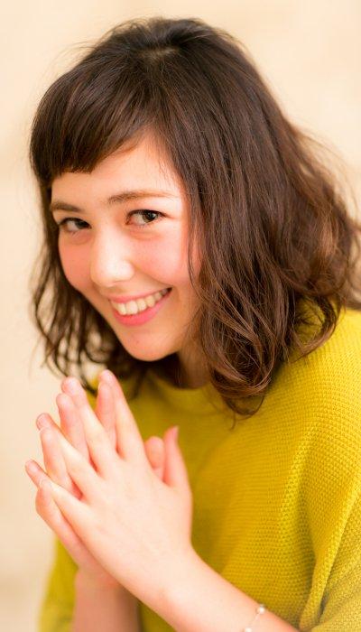 【granew】大人かわいいナチュラルミディアム 博多幸恵.jpg