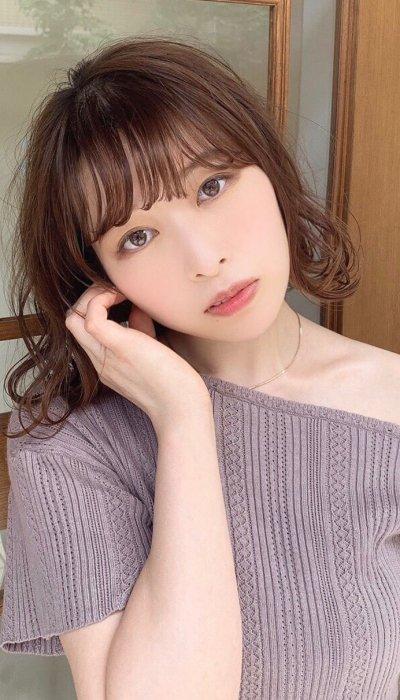 【granew】無造作カールミニマムセミディヌーディカラー.jpeg