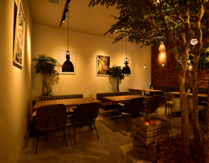 vege tree cafe0010.JPG
