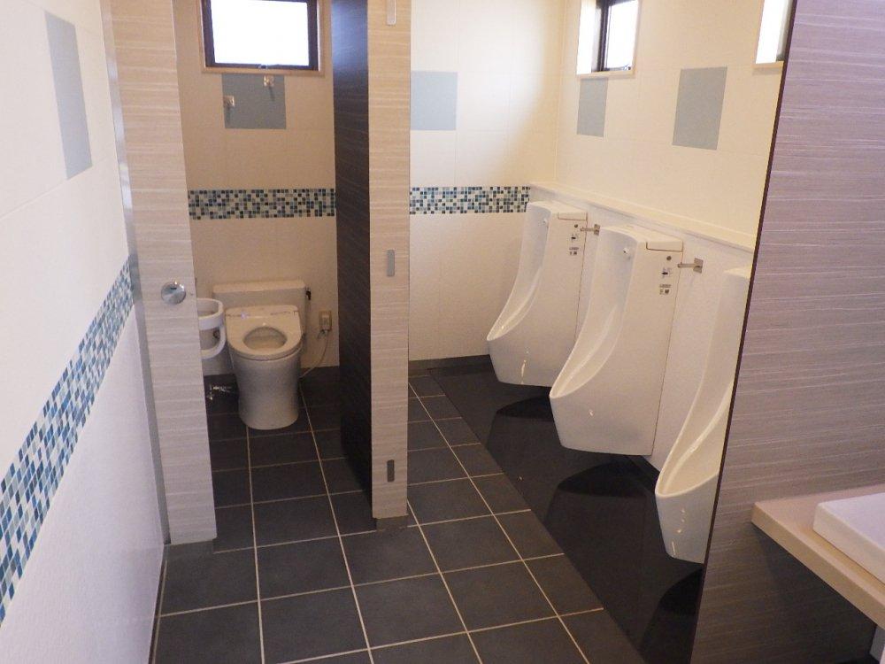 トイレ完成②.JPG